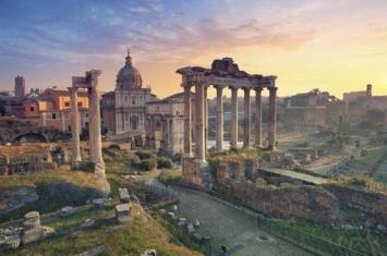 古罗马为何能够崛起?古罗马崛起的秘诀是什么?