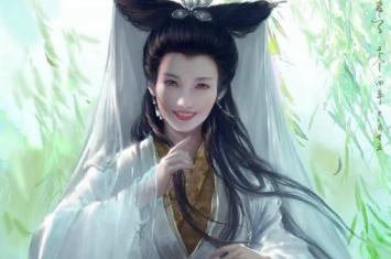 白素贞身世之谜,白素贞的原型和女娲什么关系?