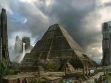 玛雅文明神秘消失之谜,玛雅人是怎么消失的(竟是去了月球)