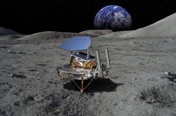 NASA再次载人登月计划由私营企业负责 为商业载人登月铺路