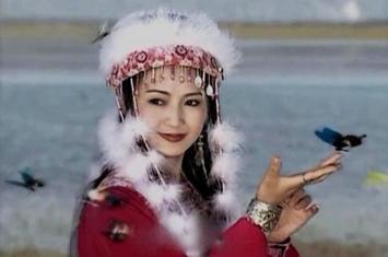历史上都是公主和亲,有没有嫁到皇家的外族公主?
