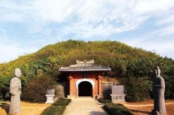 中国最神秘的墓葬是什么