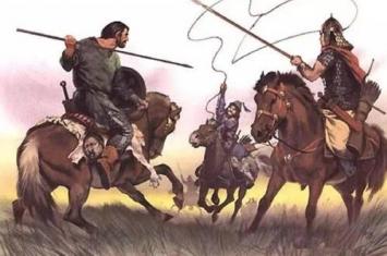 古代游牧民族为什么侵略中国