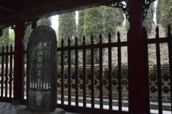 马超墓是怎么消失的?揭秘成都马超墓为何消失