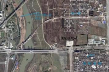 陕西西安张旺渠宋金遗址——发现沣河变迁和地震砂土液化迹象