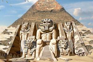 金字塔里面有什么危险,进入金字塔的人都死吗(擅闯者必死无疑)