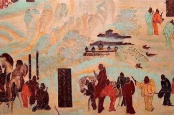 古代丝绸之路的主要商品是什么