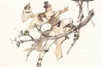 段誉最后娶了谁?称帝后立了三位妃子并没有王语嫣