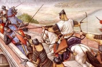 为什么蒙古铁骑能横扫欧洲