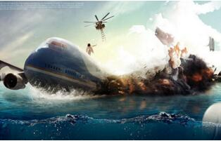 马航mh370乘客托梦家属,称自己还活着海水中好冷(惊悚)