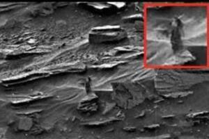 有人拍到了嫦娥玉兔图片,阿波罗20号发现嫦娥尸体(谣言)