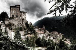 世界上最恐怖的十大鬼镇,被人类抛弃的十个恐怖小镇