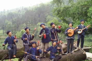 毛南族的由来是什么