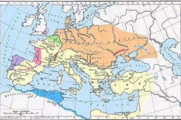 巅峰时期的古罗马会惧怕阿提拉的军团吗?巅峰时期的古罗马有多强?
