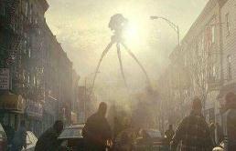 99年的事情瞒不住了,1999年那次神秘事件人类大战外星人