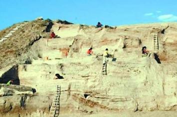 """""""尿液考古学""""揭示土耳其境内阿西斯霍育克地区古人类和羊群数量"""