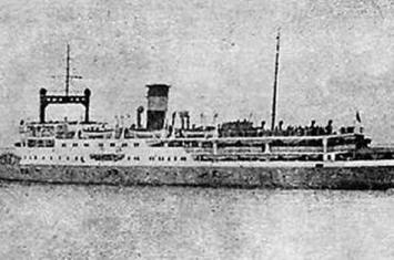 中国的泰坦尼克号:太平轮