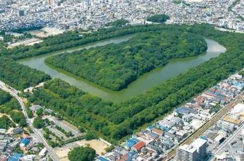日本皇陵和韩国儒家书院 分别获荐加入世遗名录