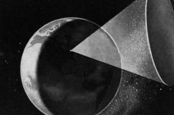 德国科学家曾计划制造太阳炮摧毁敌方城市