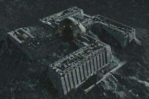 纳粹南极211地下基地,希特勒或假死隐匿南极(妄图东山再起)