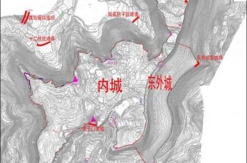 重庆梁平赤牛城遗址2021年度考古工作阶段性收获