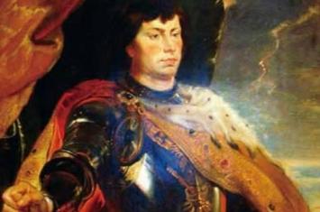 揭秘欧洲中世纪勃艮第公共的雄霸之路,一个不靠武器走向巅峰的国家