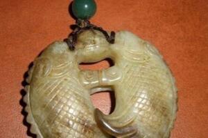 新疆双鱼玉佩事件解密了,一个老兵回忆双鱼玉佩全过程