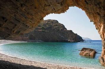 希腊Apidima洞穴发现的智人头骨有21万年历史 非洲以外最古老