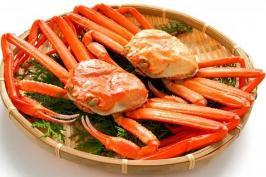 世界上最贵的螃蟹,越前蟹一只12.6万元(可以买辆轿车)