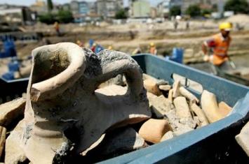 """以色列科学家通过收集古代罐中的酵母还原""""法老啤酒"""""""