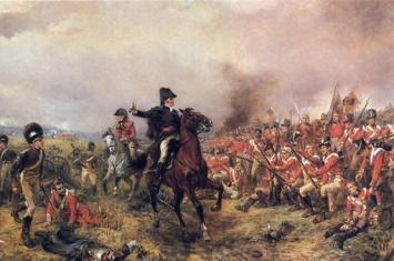 半岛战争是怎样的?威灵顿公爵是如何战胜法国的?