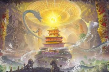 云顶天宫是谁的墓?揭秘云顶天宫的墓主人是谁