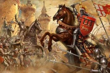 英法百年战争为何能打那么久?这其中有什么原因?