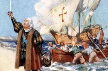 大航海时代的殖民者为什么先去美洲而不是非洲?