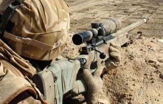 世界十大最强狙击枪排名,狙击之王巴雷特竟然只排第三