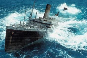 泰坦尼克号沉没了100多年为何没人打捞?科学家表示不敢