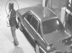 马家湾加油站闹鬼事件,加油员连续三次给鬼车加油