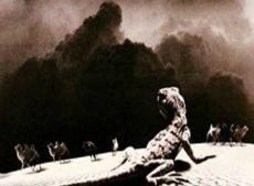 1978罗布泊食人蜥蜴,体长7米巨兽刀枪不入(核爆毁灭巨型蜥蜴)