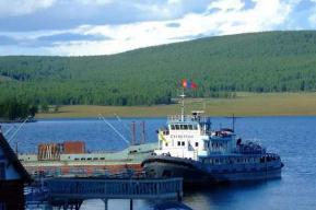 世界上海军人数最少的国家,蒙古国海军只有7人和三艘船