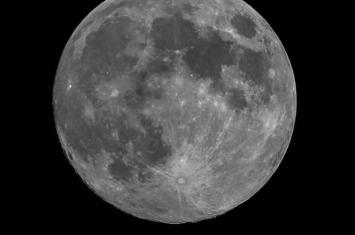 月球背面南极艾特肯盆地存在以橄榄石和低钙辉石为主的深部物质