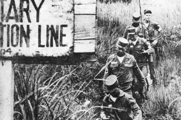 """38年前美国如何逼韩国放弃""""核计划"""""""