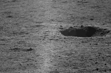 """俄罗斯自动星际站""""月球-26""""将对月球进行雷达扫探"""