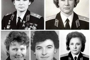 1991年苏联5位女宇航员在太空集体怀孕?专家斥:天外幻想文