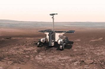 俄欧ExoMars-2020火星探测任务登陆模块测试工作将于2020年4月完成