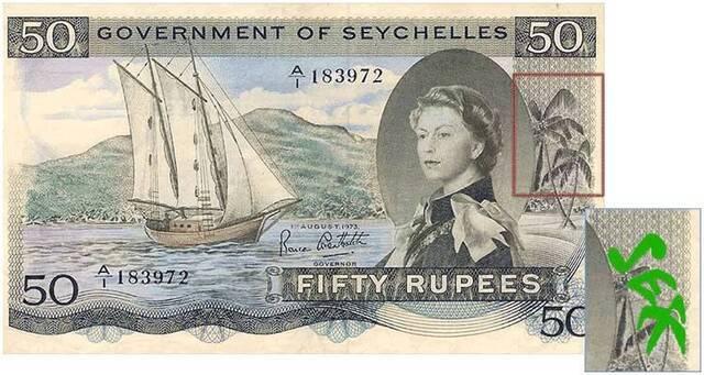 """""""性骚扰""""英女王钞票拍卖 料升值80倍成交"""