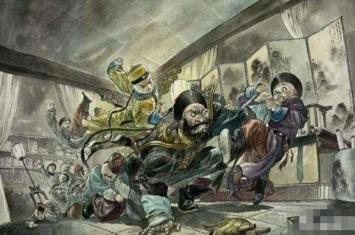 康熙是如何智擒鳌拜的?康熙为何要让一群孩子去生擒鳌拜呢?