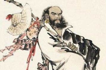历史上达摩祖师活了多少岁?达摩祖师怎么死的?