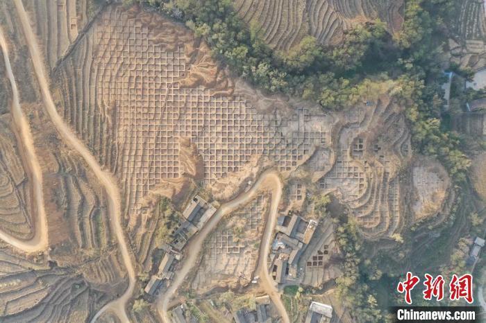 白鹤滩水电站库区考古成果公布:金沙江中下游约4000年前就有人居住