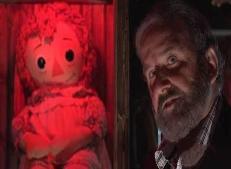 华伦灵异博物馆,封印着杀过10人的恶灵娃娃安娜贝尔