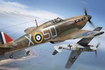 不列颠空战德国为何最终失败了?浅析德国在不列颠空战的失败原因